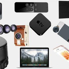 We'Ve already got you covered on what to buy all the men in your life. and there are gift ideas if you want to look like a baller but are working Electronics Projects, Electronics Storage, Electronics Gadgets, Electronic Gadgets For Men, Cool Tech Gadgets, Electronic Gifts, 21 Day Fix, Tvs, Electronic Tattoo