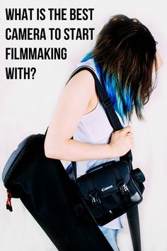 What is the best camera to start filmmaking with and advice on what equipment to buy for first time filmmakers | filmmaker | filmmaking tips