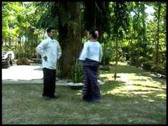 Philippine Folk Dance Carinosa - YouTube