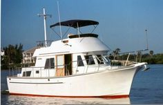 2004 Mariner Orient Double Cabin Power Boat For Sale - www.yachtworld.com