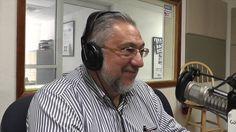 Entrevista de Albert Gozlan en Radio Caracol - Miami 4 Junio 2015