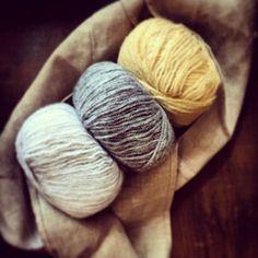 Knitterly Online Yarn
