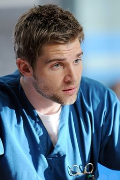 Still of Mike Vogel in Miami Medical
