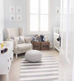 Sélection déco : Des fauteuils pour les moments câlins  classic nursery