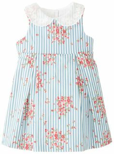 Laura Ashley London Baby-Girls Infant Striped and Floral Lace Collar Dress, Multi, 12 Months Laura Ashley London,http://www.amazon.com/dp/B00GOS6HSG/ref=cm_sw_r_pi_dp_Nx5qtb1JARNGZZMP