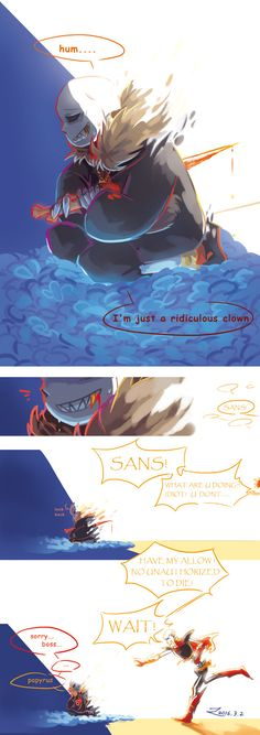 greenbudbomb — 【SealFell- the dream】 papyrus insomnia… Something...  Omg, this Undertale (underbelly ig) hurt me the worst out of literally all of them, idek why. But I'm actually in physical pain over this! My chest hurts a lot, so I need to save this.