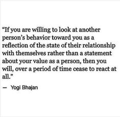 Because the way people act is a reflection of how they feel about them themselvrs Cool Words, Wise Words, Quotes To Live By, Me Quotes, Random Quotes, Behavior Reflection, This Is Your Life, Yoga, Note To Self