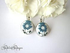 Polymer clay earrings | If you want to see more of my creati… | Flickr