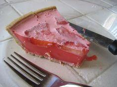 Weight Watchers Recipes With Points   weight watchers, 2 points yogurt jello pie Recipe