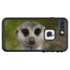 #photo - #Funny Meerkat LifeProof FRĒ iPhone 7 Plus Case