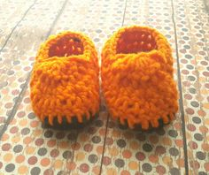 Check out this item in my Etsy shop https://www.etsy.com/listing/474647335/halloween-baby-shoes-crochet-shoes-baby