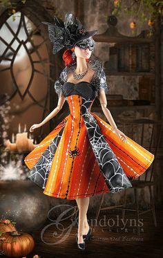 Orange web1 | da Gwendolyns Treasures