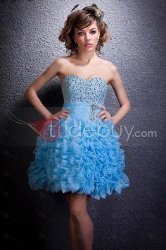 Homecoming/Sweet Sixteen Dress,homecoming dress,sweet sixteen dress on tidebuy,tidebuy price:$143.09