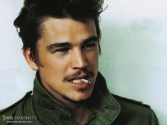 josh harnet | Actor and Teen Hartthrob Josh Hartnett