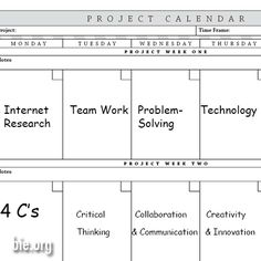 Start the Year with a Project…or Wait? | Blog | Project Based Learning | BIE