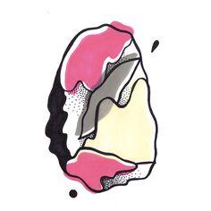 #bigotesucio #illustration #color #design #tropical