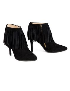 Leather HARP low boots from the Autumn/Winter 2016 collection - MissSixty