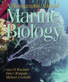 A Photographic Atlas of Marine Biology NEEED