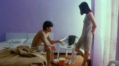 Wong Kar-Wai, As Tears Go By, 1988.