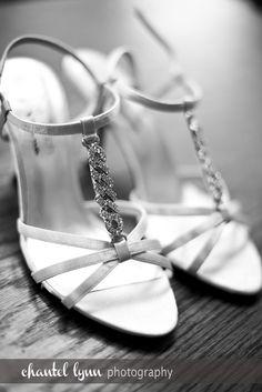 shoes  © Chantel Lynn Photography