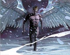 Archangel: Uncanny X-Force #18