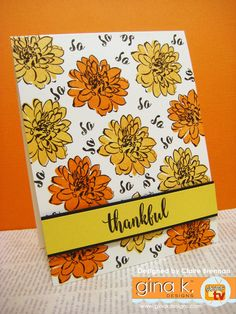 ...Painted Autumn Blog Hop - Day 1 | Waltzingmouse Makes...