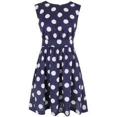Emily and Fin Lucy Blue Dress