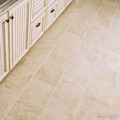 Charmot French Limestone | Stone Flooring | Francois & Co