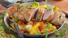 Annonsørinnhold: Her er MENY-kokkens forslag til ukens meny: Uke 14 Tzatziki, Enchiladas, Fresh Rolls, Grilling, Turkey, Ethnic Recipes, Food, Peru, Meal