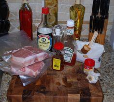 asian pork chops crock pot