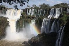 Iguazu Falls Brazil - a travel guide
