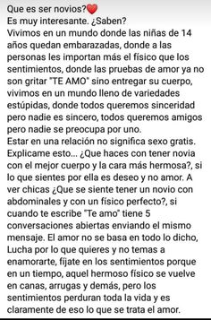 Love Phrases, Love Words, Quotes To Live By, Love Quotes, Ex Amor, Frases Love, Funny Phone Wallpaper, Quotes En Espanol, Cute Texts
