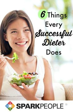 I think this helps even if you aren't dieting! @SparkPeople #nutrition #health #wellness