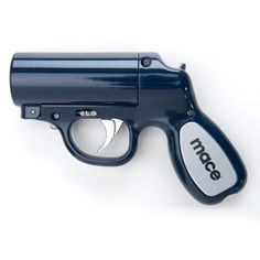 Mace® Brand Pepper Gun