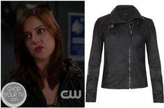 Shop Your Tv: 90210: Season 5 Episode 19 Silver's Leather Jacket