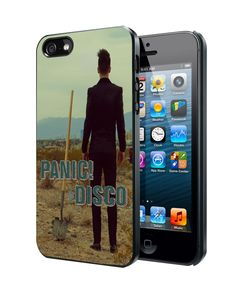 panic at the disco Samsung Galaxy S3/ S4 case, iPhone 4/4S / 5/ 5s/ 5c case, iPod Touch 4 / 5 case