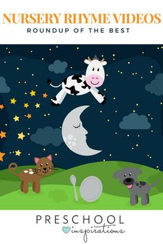 The Best Nursery Rhymes for Children. Songs for Kids