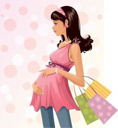 Pregnancy Tips All Pregnant Women Should Know About Pregnancy Help, Pregnancy Art, Pregnancy Advice, Pregnancy Cartoon, Pregnancy Questions, Finding Out Your Pregnant, Getting Pregnant, Birth Mother, Mother Art