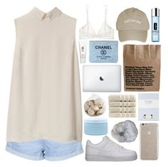 """""""NEW TAGLIST :-))"""" by almaxran ❤ liked on Polyvore featuring Topshop, Cacharel, NIKE, Case-Mate, Laura Ashley, Aveda, Clinique, Christy, Pier 1 Imports and Chanel"""