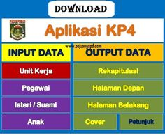 Aplikasi KP4 di pejuangspd.com