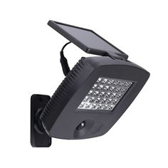 (32.07$)  Buy here - http://aissi.worlditems.win/all/product.php?id=32678247908 - PIR Infrared Induction Wireless Solar Power Flood Light Security Reflector Lamp Wall Spotlight for Garage Garden Yard Landscape
