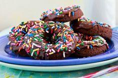 29 Healthier Doughnut Recipes