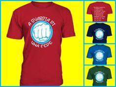 T- Shirt Un Giorno all'improvviso...