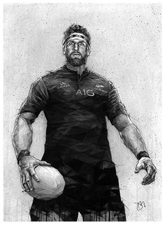 Adidas Rugby - All Blacks on Behance All Blacks Rugby Team, Nz All Blacks, Rugby Sport, Rugby Cup, Rugby Workout, Rugby Quotes, Dan Carter, World Cup Champions, Super Rugby
