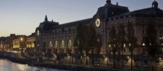 Bienvenue au musée d'Orsay, PARIS