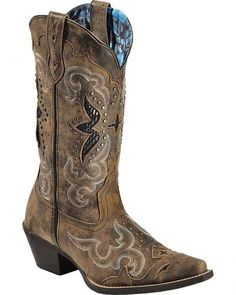 c5613f607b6 27 Best Boots images in 2019 | Cowgirl boots, Boots, Shoes