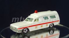 TOMICA 40 TOYOTA AMBURANCE 1972   1/70   JAPAN   40A-12   NO BOX Diecast, Nissan, Toyota, Japan, Cars, Box, Snare Drum, Japanese Dishes, Vehicles
