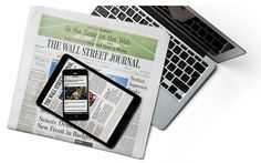 Get The Best Deals On A WSJ New Subscription From A Reputed Vendor In Town