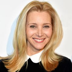 Lisa Kudrow's Changing Looks - 2017 from InStyle.com