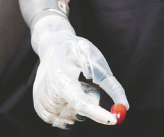 Rockwell Automation Technology Will Help Manufacture Human Tissue Organs Medical Technology, Science And Technology, Wearable Technology, Assistive Technology, Computer Science, Rockwell Automation, Human Tissue, Robot Arm, Research Projects